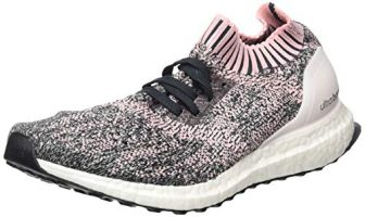 adidas Damen Ultraboost Uncaged Laufschuhe, Mehrfarbig (Trupnk/Cleora/Carbon B75861), 40 EU