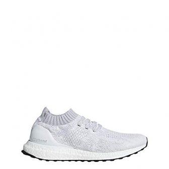 adidas Damen Ultraboost Uncaged Traillaufschuhe, Weiß (Ftwbla/Tinbla/Gridos 000), 40 2/3 EU