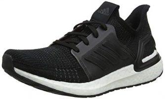 adidas Herren Ultraboost 19 m Laufschuhe, Schwarz Core Black/FTWR White, 46 EU