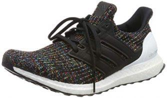 adidas Herren Ultraboost Fitnessschuhe, Mehrfarbig (Multicolor 000), 44 EU