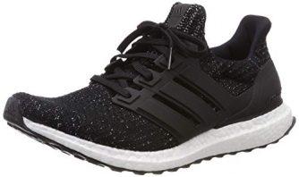 adidas Herren Ultraboost Laufschuhe, Schwarz Core Black/Footwear White 0, 45 1/3 EU