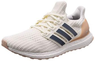 adidas Herren Ultraboost Traillaufschuhe, Weiß (Blanub/Tintec/Percen 000), 43 1/3 EU
