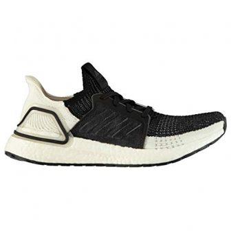 adidas Performance Ultraboost 19 Laufschuh Herren schwarz/grau, 10.5 UK - 45 1/3...