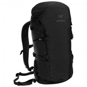 Arc'teryx - Brize 25 Backpack - Daypack Gr 25 l schwarz