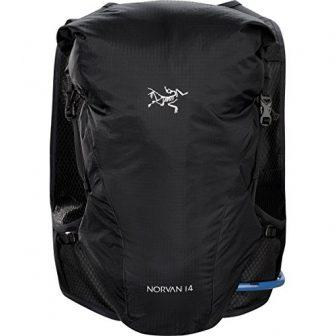 5. Arcteryx Norvan 14 Hydration Trailrunning Rucksack