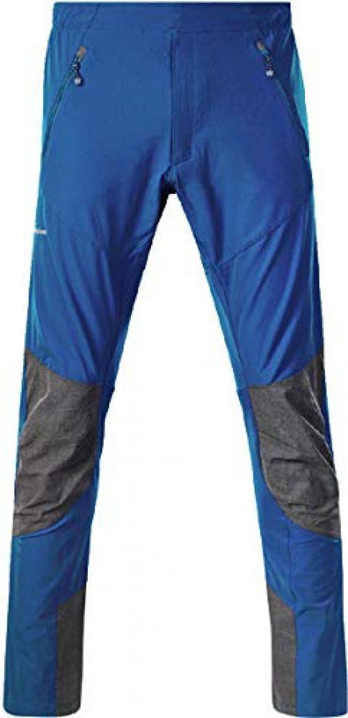 berghaus Fast Climb WO Pants Men Snorkel Blue M