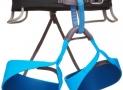 Black Diamond Solution Klettergurt Review & Test