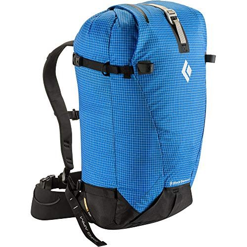 Black Diamond Cirque 45 Rucksack, Ultra Blue, 69 x 34 x 5 cm