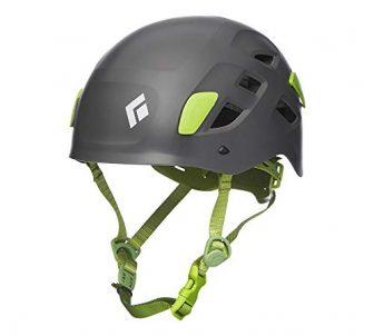 Black Diamond Half Dome Helmet Größe M-L Slate