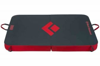 Black Diamond Mondo Crashpad Test & Erfahrung