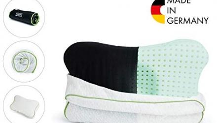 Blackroll recovery pillow ( Regenaration im Schlaf )
