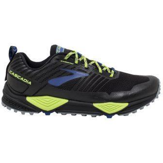 Brooks Herren (Schwarz 13 US ) | Running- & Walkingschuhe Trail