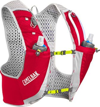 2. CAMELBAK Ultra Pro Medium Weste Trailrunning Rucksack 18 l