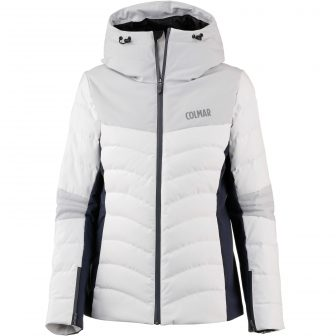 COLMAR Courchevel Daunenjacke Damen