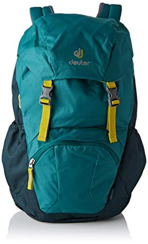 Deuter Kinder Rucksack Alpinegreen-Forest 43 cm