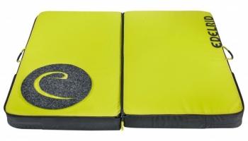Testbericht: Edelrid Mantle III Crash Pad zum Bouldern