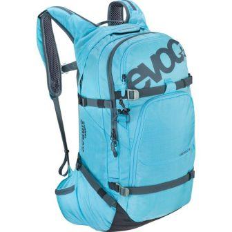 Evoc (Hellblau one size ) / Rucksäcke (Hellblau / one size) -...