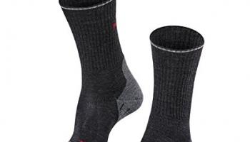 Falke TK2 Wool Silk Wander & Trekking Socken