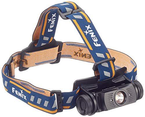 Fenix, HL60R,Stirnlampe Joggen im Test SEHR GUT