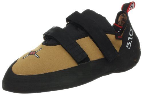 Five-Ten Anasazi Vcs Kletterschuhe, Golden, 8