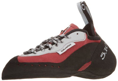 Five Ten Dragon Kletterschuhe, Red, 46.5 EU