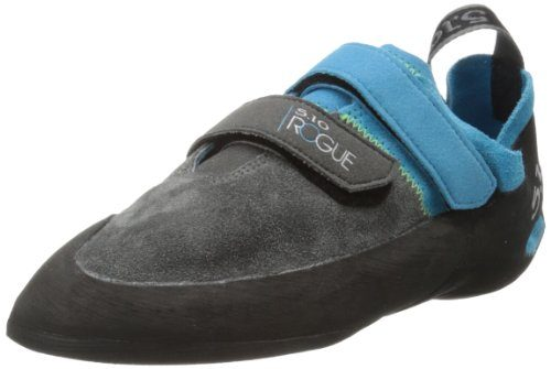 Five Ten Rogue VCS Kletterschuhe neon Blue/Charcoal