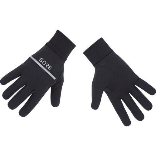GORE WEAR Herren D ) / Handschuhe (Schwarz / 5;6;8;9) - Handschuhe