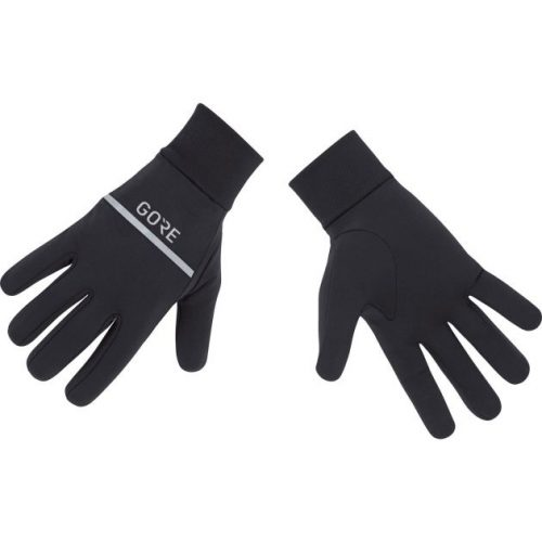 GORE WEAR Herren (Schwarz 5 D ) / Handschuhe (Schwarz / 5) - Handschuhe