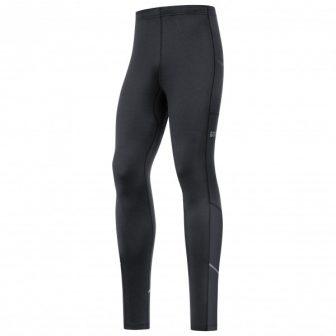 GORE Wear - R3 Thermo Tights - Laufhose Gr L;M;XL;XXL schwarz