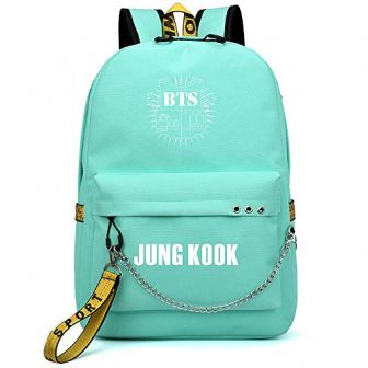 Haililais BTS Backpacker Rucksack