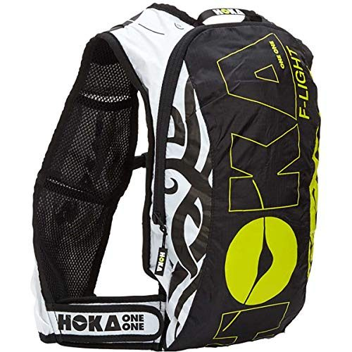 8. HOKA One One f-light 7L Trailrunning Rucksack
