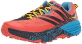Hoka One One Speedgoat 3 Trailrunning Schuhe Neutrale Läufer Test