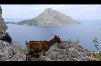 Weltklasse-Klettern auf Kalymnos   Dein nächster Kletter Urlaub