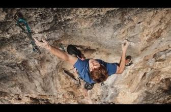 Roca Verde Klettergebiet in Spanien