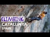 Klettern in Katalonien: Ein spanischer Kletterurlaub unsere Erfahrung