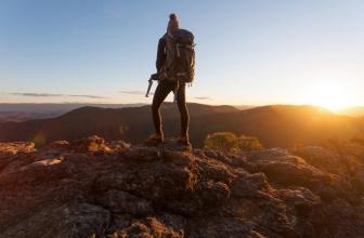 Backpacker Rucksack: Bester Reiserucksack Test & Vergleich