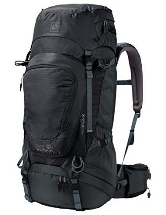 Jack Wolfskin Herren Highland Trail XT 50 Backpacker Rucksack