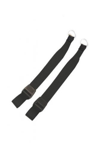 Leki Trigger S Easy Strap 1 Paar Ersatz-Schlaufe 886390103