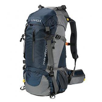 Lixada Trekkingrucksack Backpacker Rucksack