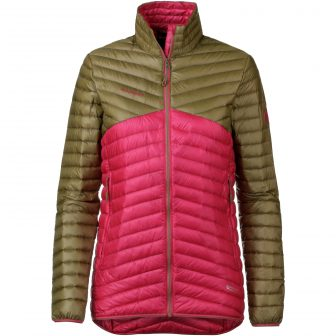 Mammut Broad Peak Light Daunenjacke Damen