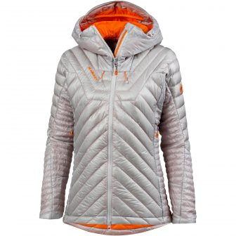 Mammut Eigerjoch Advanced Daunenjacke Damen
