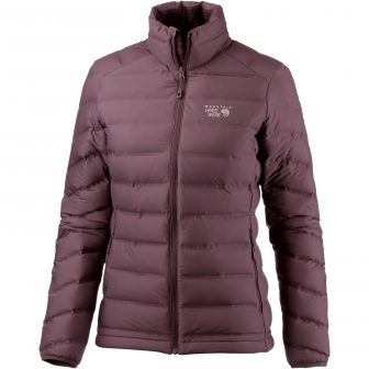Mountain Hardwear StretchDown Daunenjacke Damen
