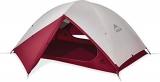 MSR® Zoic ™ Zelt Test ( hält Sie kühl und trocken bei warmen Wetter)