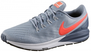 Nike Air Zoom-Struktur 22 Laufschuh