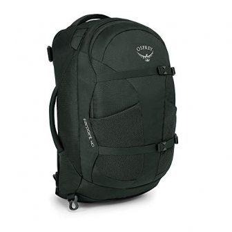Osprey Herren Travel Pack Farpoint 40,Backpacker Rucksack