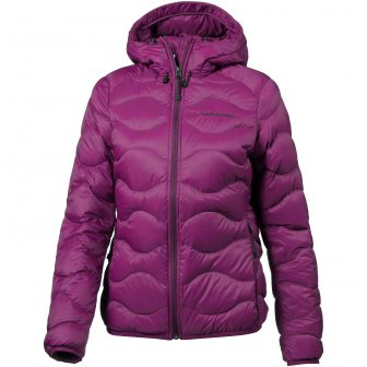 Peak Performance Helium Daunenjacke Damen