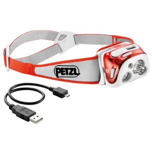 Petzl (Orange) | Elektronik