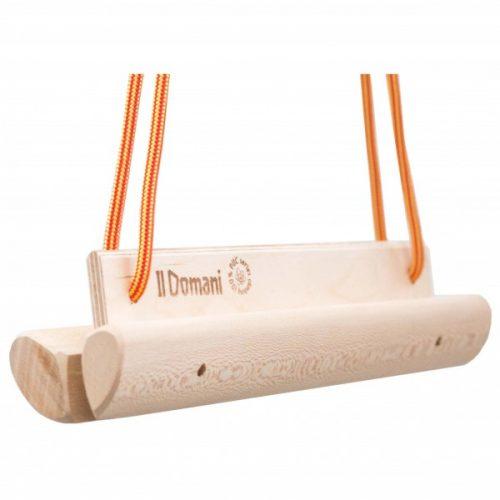 P.U.C. - Il Domani - Trainingsboard wood