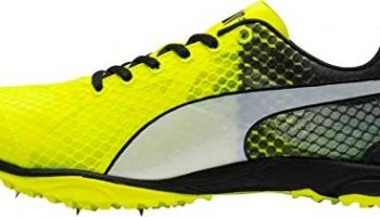Sprintschuhe: Die Besten Schuhe zum Sprinten