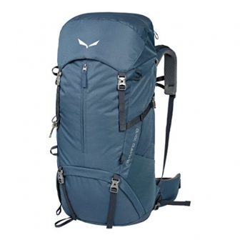 Salewa CAMMINO 70 BP Rucksack, blau, Backpacker Rucksack